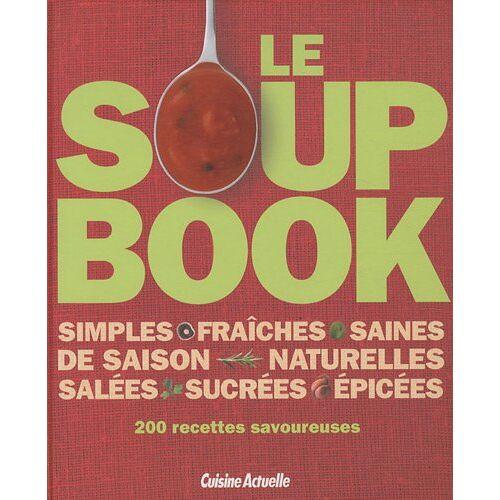Michael Fullalove - Le Soup Book - Preis vom 23.02.2021 06:05:19 h