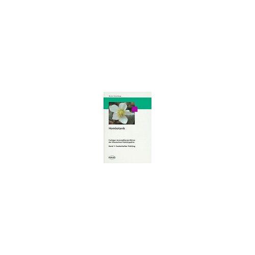 - Homöotanik, 4 Bde, Bd.1, Zauberhafter Frühling - Preis vom 06.09.2020 04:54:28 h
