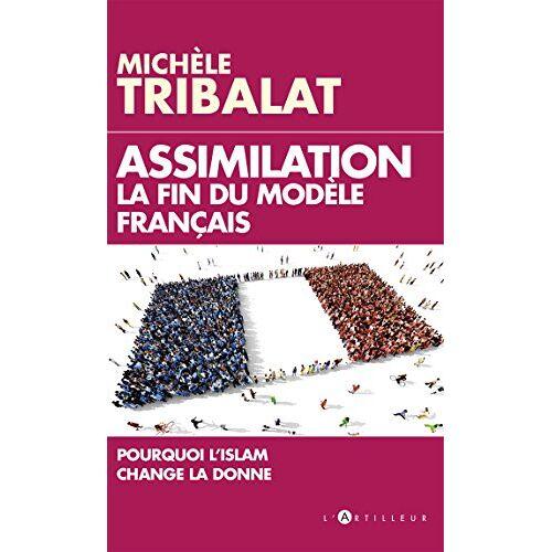 - Assimilation, la fin du modèle français : Pourquoi l'Islam change la donne - Preis vom 08.05.2021 04:52:27 h