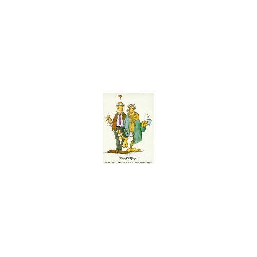 Ralf König - Postkarten-Set - Preis vom 07.04.2020 04:55:49 h