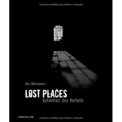 - Lost Places: Schönheit des Verfalls - Preis vom 12.05.2021 04:50:50 h