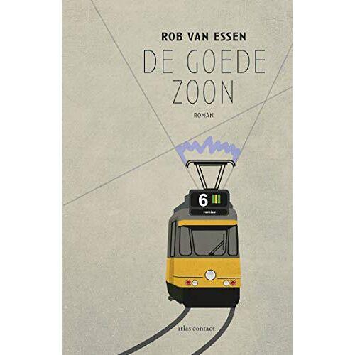 Essen, Rob van - De goede zoon: roman - Preis vom 14.04.2021 04:53:30 h