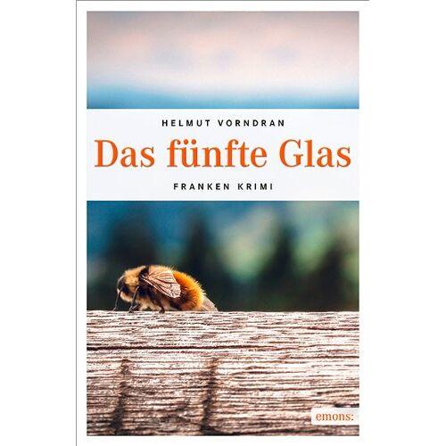 Helmut Vorndran - Das fünfte Glas - Preis vom 14.05.2021 04:51:20 h