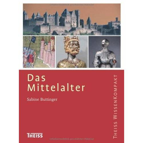 Sabine Buttinger - Das Mittelalter - Preis vom 12.05.2021 04:50:50 h