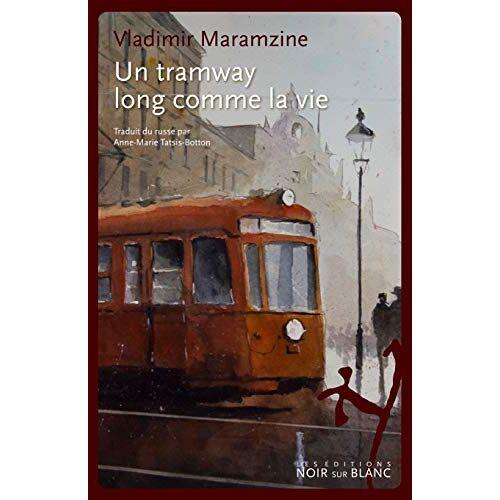 - Un tramway long comme la vie et autres récits - Preis vom 27.10.2020 05:58:10 h