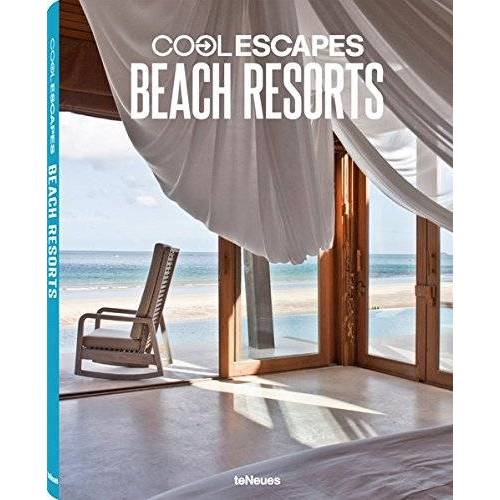 teNeues - Cool Escapes Beach Resorts - Preis vom 21.10.2020 04:49:09 h