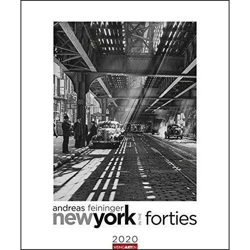 Andreas Feininger - Feininger - New York 2020 46x55cm - Preis vom 27.02.2021 06:04:24 h