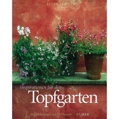 Ellen Fischer - Inspirationen für den Topfgarten - Preis vom 13.05.2021 04:51:36 h