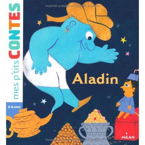 - Aladin et le génie - Preis vom 14.01.2021 05:56:14 h