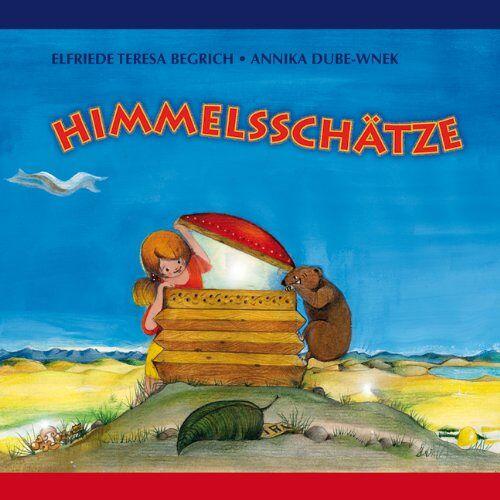 Begrich, Elfriede T. - Himmelsschätze - Preis vom 20.10.2020 04:55:35 h