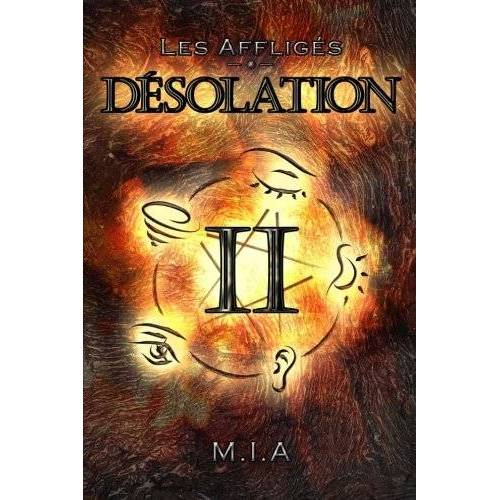M.I.a. - Les Affligés - Volume 2 : Désolation - Preis vom 23.01.2021 06:00:26 h