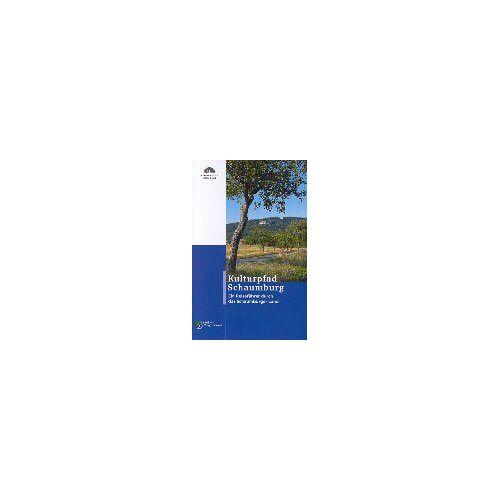 Schaumburger Landschaft - Kulturpfad Schaumburg: Ein Reiseführer durch das Schaumburger Land - Preis vom 21.10.2020 04:49:09 h