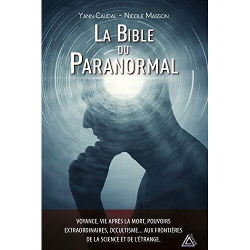 - La bible du paranormal - Preis vom 10.05.2021 04:48:42 h