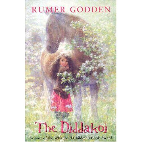 Rumer Godden - The Diddakoi - Preis vom 18.04.2021 04:52:10 h