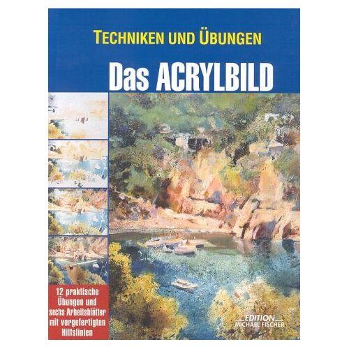 - Das Acrylbild - Preis vom 04.06.2020 05:03:55 h
