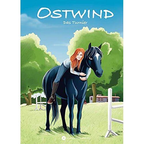 THiLO - Ostwind - Das Turnier (Ostwind für Erstleser 3) - Preis vom 19.01.2021 06:03:31 h