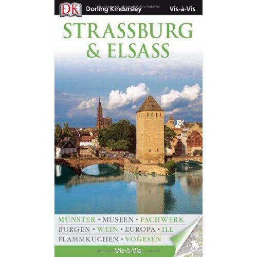 - Vis-à-Vis Straßburg & Elsass - Preis vom 21.10.2020 04:49:09 h