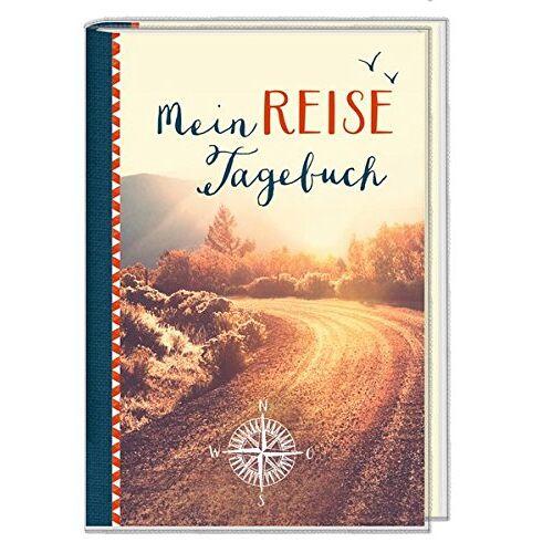 - Eintragbuch mit Sammeltasche - Mein Reisetagebuch - Preis vom 20.10.2020 04:55:35 h