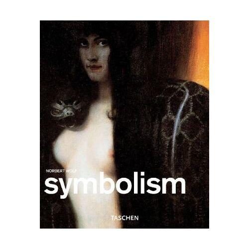 Norbert Wolf - Symbolismus - Preis vom 05.09.2020 04:49:05 h