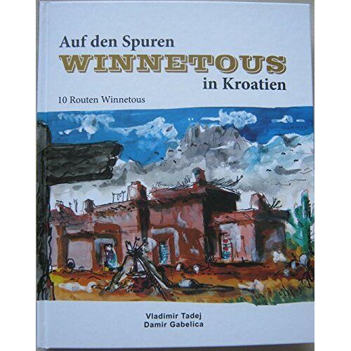 - Auf den Spuren Winnetous - Preis vom 18.10.2020 04:52:00 h