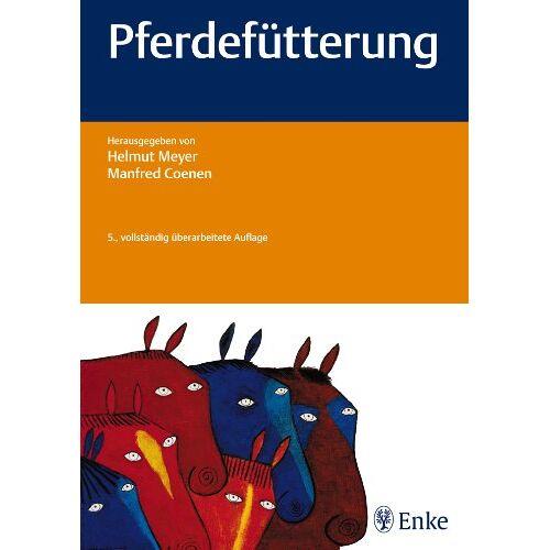 Helmut Meyer - Pferdefütterung - Preis vom 20.10.2020 04:55:35 h