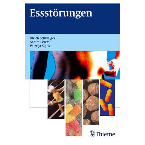 Ulrich Schweiger - Essstörungen - Preis vom 31.10.2020 05:52:16 h