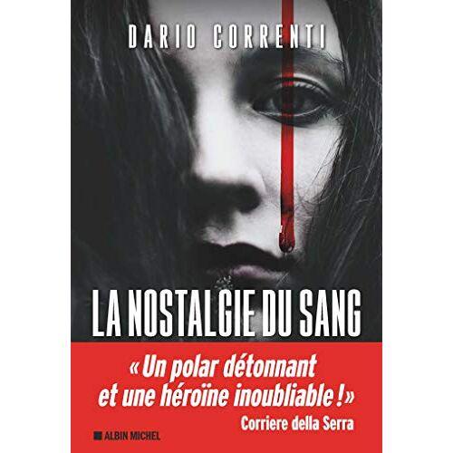 - La Nostalgie du sang - Preis vom 12.05.2021 04:50:50 h