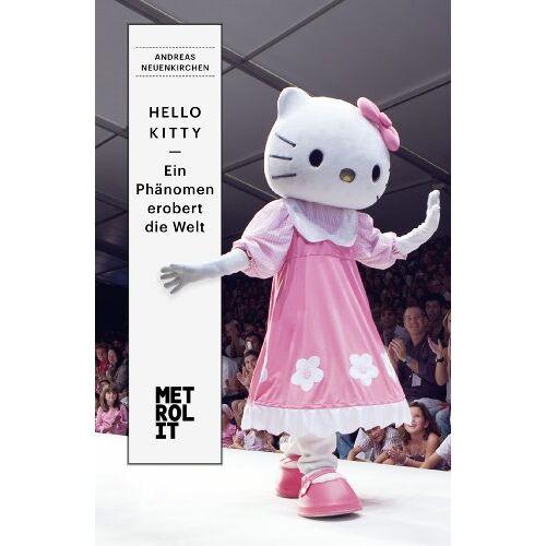 Andreas Neuenkirchen - Hello Kitty - ein Phänomen erobert die Welt - Preis vom 15.04.2021 04:51:42 h