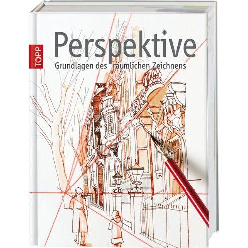 - Perspektive: Grundlagen des räumlichen Zeichnens - Preis vom 05.06.2020 05:07:59 h