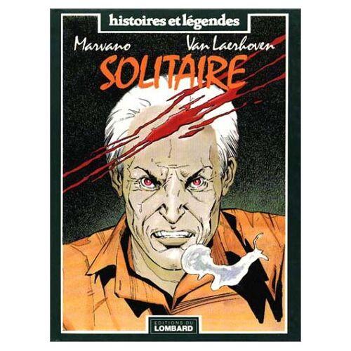 Marvano/Laerhoven - Solitaire (Lombard) - Preis vom 18.10.2020 04:52:00 h