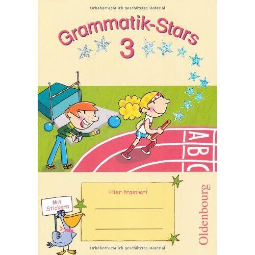 - Grammatik-Stars 3 - Preis vom 06.12.2019 06:03:57 h