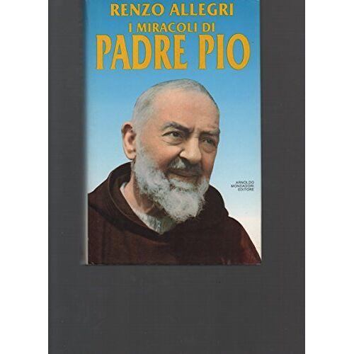 - I miracoli di padre Pio (Ingrandimenti) - Preis vom 14.04.2021 04:53:30 h