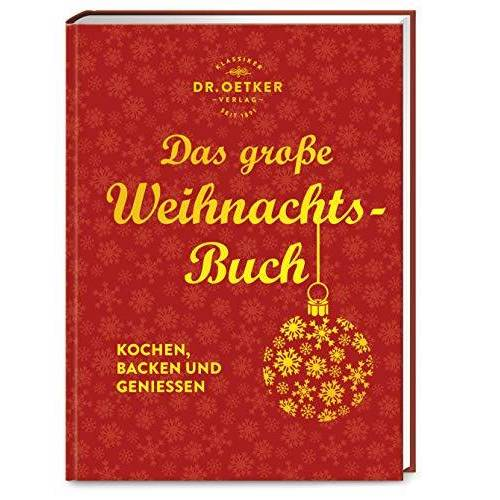 - Das große Weihnachtsbuch - Preis vom 08.05.2021 04:52:27 h