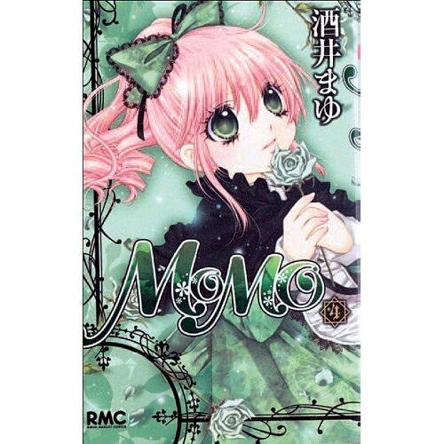 Mayu Sakai - Momo - La petite diablesse, Tome 4 : - Preis vom 25.02.2021 06:08:03 h