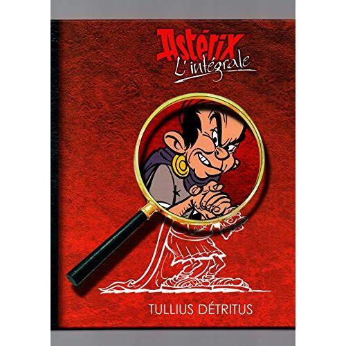 - Astérix l'intéfrale - Tullius Détritus - Preis vom 21.10.2020 04:49:09 h