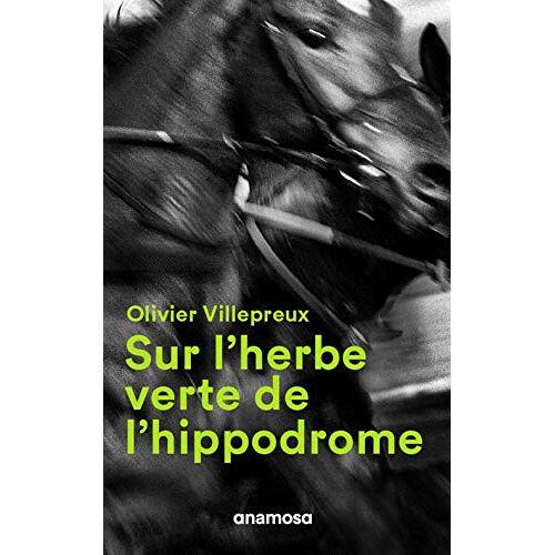 - Sur l'herbe verte de l'hippodrome - Preis vom 21.01.2021 06:07:38 h