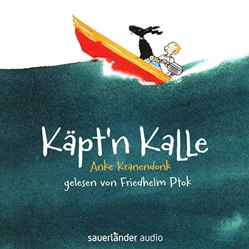 Anke Kranendonk - Käpt'n Kalle - Preis vom 21.04.2021 04:48:01 h