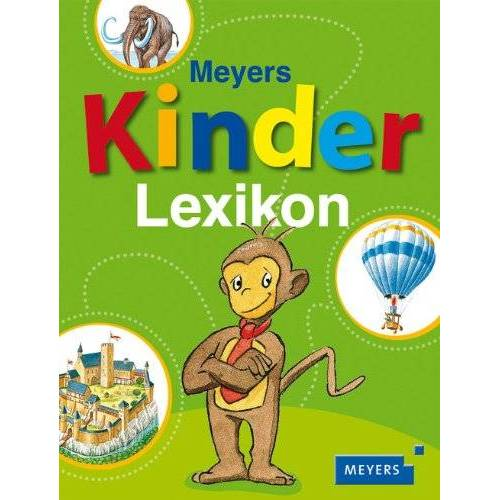 - Meyers Kinderlexikon - Preis vom 02.03.2021 06:01:48 h
