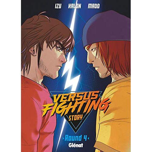 - Versus fighting story - Tome 04 (Versus fighting story (4)) - Preis vom 01.03.2021 06:00:22 h