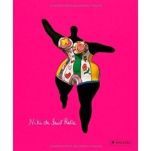 Christiane Weidemann - Niki de Saint Phalle - Preis vom 20.10.2020 04:55:35 h