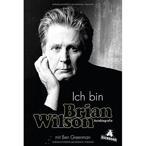 Brian Wilson - Ich bin Brian Wilson - Preis vom 23.02.2021 06:05:19 h