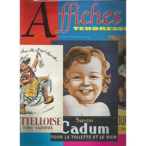 Musée de l'affiche - Affiches tendresse - Preis vom 06.09.2020 04:54:28 h