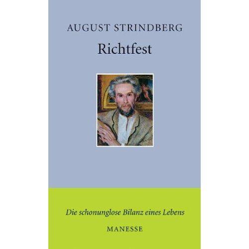 August Strindberg - Richtfest - Preis vom 06.09.2020 04:54:28 h