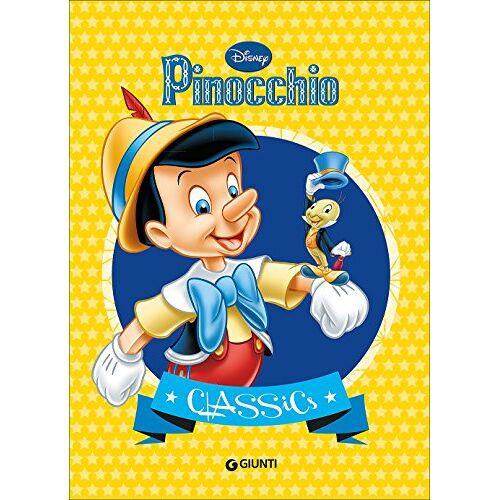 - Pinocchio - Preis vom 12.04.2021 04:50:28 h