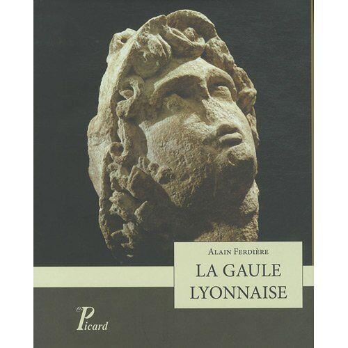 Alain Ferdière - La gaule lyonnaise - Preis vom 21.10.2020 04:49:09 h