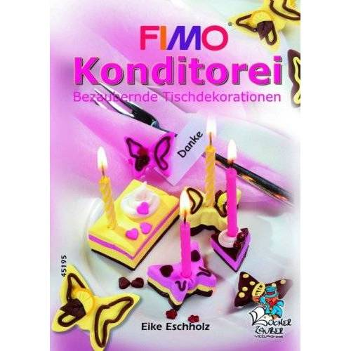 Eike Eschholz - FIMO Konditorei - Preis vom 14.04.2021 04:53:30 h