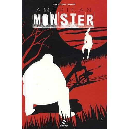 - American Monster, Tome 1 : Sweetland - Preis vom 20.10.2020 04:55:35 h