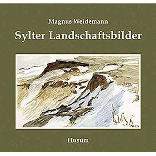 Martin Weidemann - Magnus Weidemann - Sylter Landschaftsbilder - Preis vom 06.03.2021 05:55:44 h