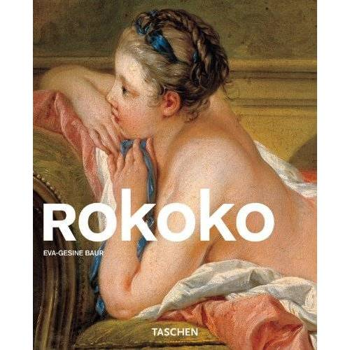 Baur, Eva Gesine - Rococo - Preis vom 11.05.2021 04:49:30 h