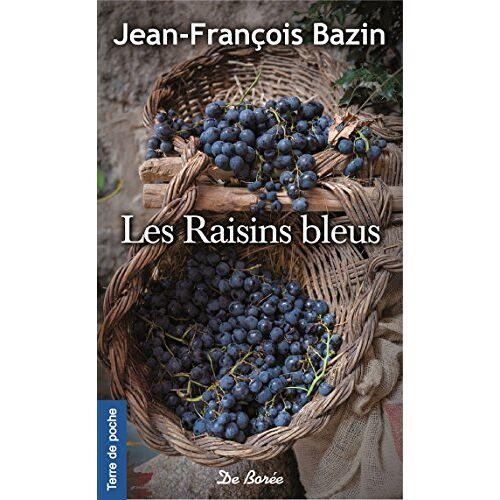 - Les raisins bleus - Preis vom 13.04.2021 04:49:48 h